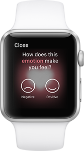 Realifex for Apple Watch - Feelings
