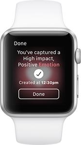 Realifex for Apple Watch - Wrap Up